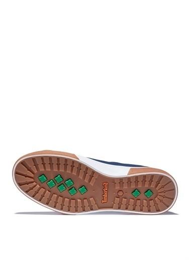 Timberland Timberland Erkek Lacivert Lifestyle Ayakkabı Lacivert